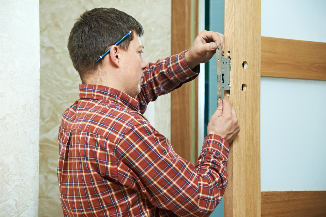 Three Situations in Which You Should Call Your Commercial Locksmith