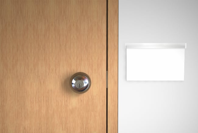 Look For These Things When Selecting New Office Doors