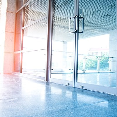 Reasons to Invest in Steel Door Frames