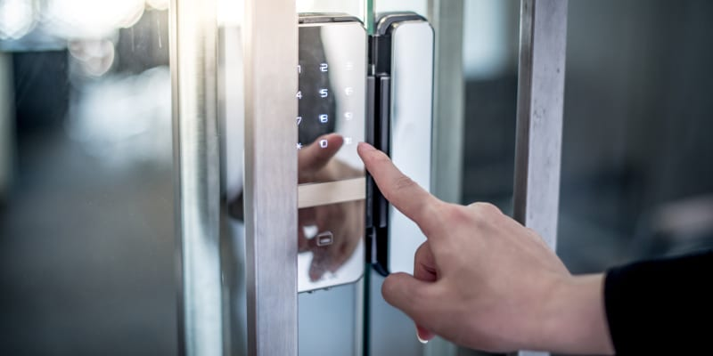 your investments are safe with quality door locks is essential