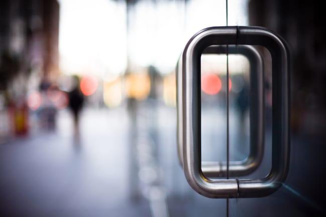 Door Hardware Options for Your Business