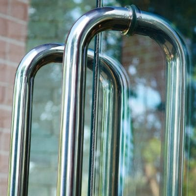 How to Choose the Best Door Handles for Your Business